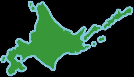 どの都道府県? 地図